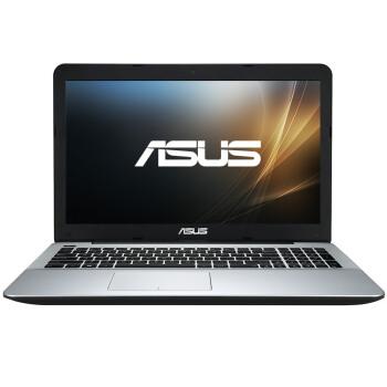 华硕 ASUS 经典系列 R556LD 15.6英寸笔记本 (i5-4210U 4G 500GB GT820M 2G独显 D刻 蓝牙 Win8.1)黑色 3189元