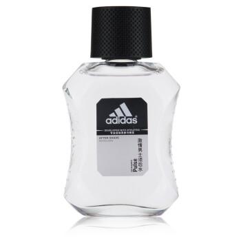 阿迪达斯adidas男士须后水 激情50ml