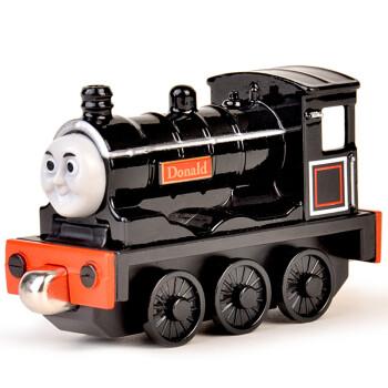 托马斯小火车玩具a系列磁性链接火车头托马斯动画片托马斯和他的朋友