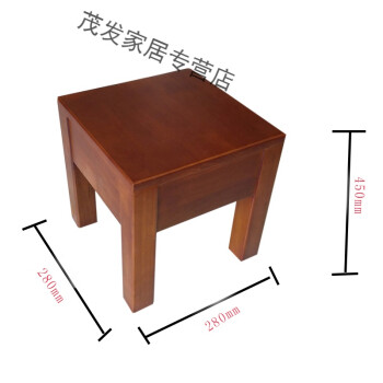 客厅小木登凳子凳中式小方凳换鞋凳矮凳茶几凳小板凳