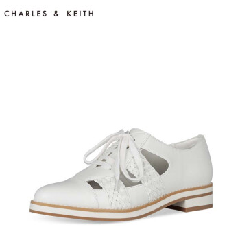 Giày nữ Charles & Keith CHARLESKEITHCK1 70580087 41 CK1-70580087