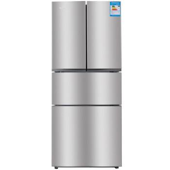 澳柯玛(AUCMA)BCD-280MHNE 280升 四门冰箱 对开冷藏室