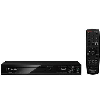 Pioneer 先锋 DV-2242 DVD播放机 黑色   199元包邮