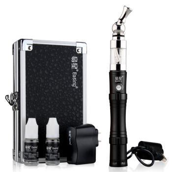 易星X7电子烟 四档调压 VAPE蒸汽戒烟水烟枪 不用打火机 旋转烟嘴 通过备注选烟杆颜色