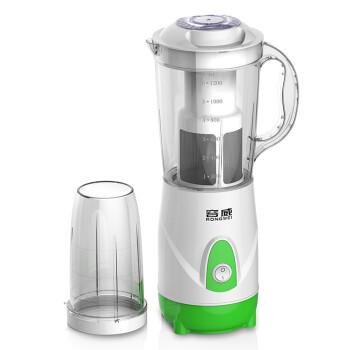 容威SK-L712料理机 多功能榨汁机 绞肉机 婴儿辅食搅拌机豆浆机 绿色