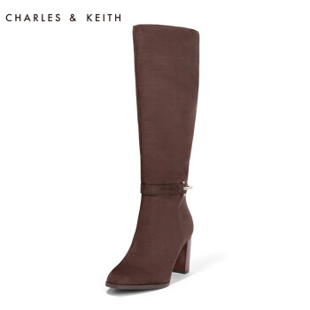 Giày nữ Charles & Keith CHARLESKEITH CK1 90360260 39