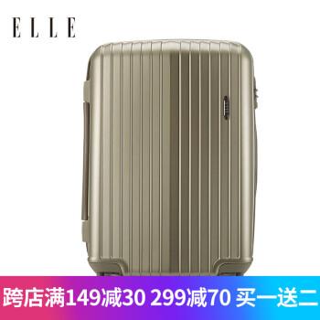 Va li du lịch Elle Homme ELLE29 18 ELCL2345