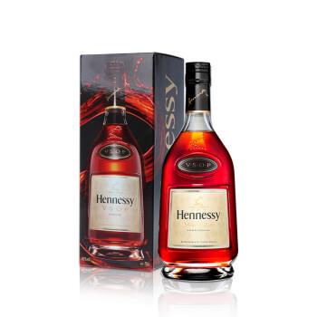 Hennessy轩尼诗VSOP700ml 洋酒干邑白兰地0.7L