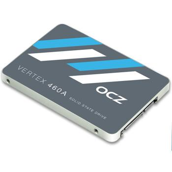 饥饿鲨(OCZ) Vertex 460A系列 120G 固态硬盘