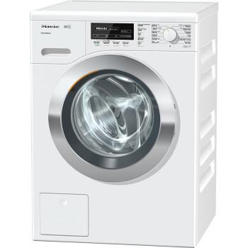 Miele 美诺 WKF120 C 滚筒洗衣机 8kg