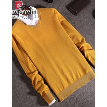Áo len lông cừu nam Pierre Cardin V 170 YT65817