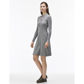 Đầm nữ LACOSTE LVEEF7301K2 TCH 0M