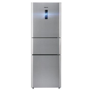 海信(Hisense) BCD-211TD/E 211升 电脑三门冰箱 (亮金刚)