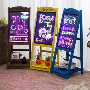 钰泰奶茶面包蛋糕甜品美甲烘焙冰淇淋店美容院 门口小黑板摆件装饰品图片