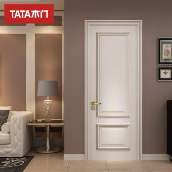 tata免漆木门怎么样_tata木门 木门 古典美式室内门 卧室实木复合免漆定制