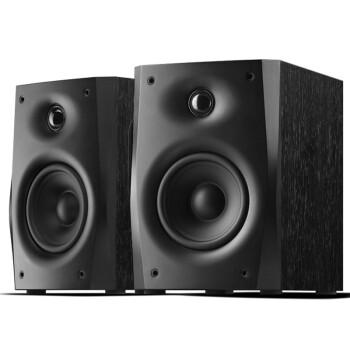 惠威(HiVi)多媒体音箱 D1010-IV 2.0声道 黑色