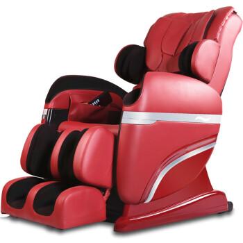 怡禾康 YH-F1 太空舱家用按摩椅 红色(厂家直送)