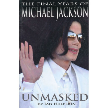 THE FINAL YEARS OF MICHAEL JACKSON-BIOGR