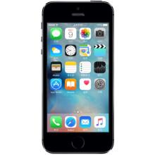 Apple iPhone 5s (A1530) 16GB 深空灰色 移动联通4G手机