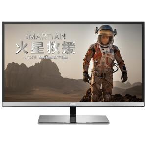 AOC LV243WUP 23.6英寸4K显示器