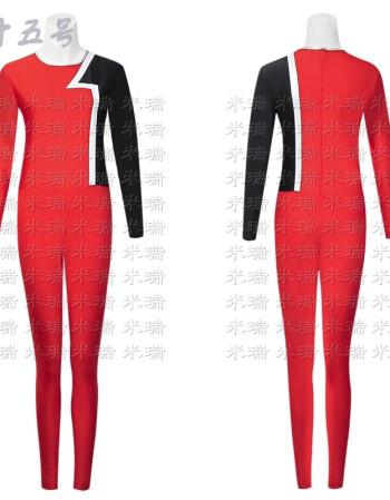 特搜战队刑事连者红战士cosplay服装衣服 特搜战队cos