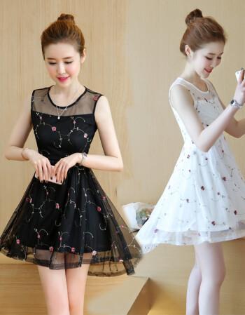 连衣裙xs