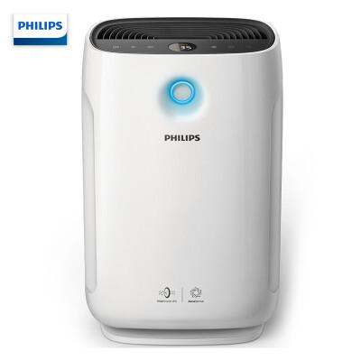 飞利浦 (PHILIPS) 空气净化器 除甲醛 除雾霾 除过敏原 除细菌 病毒 AC2886/00