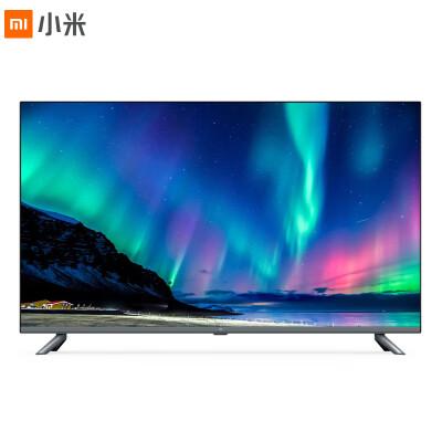 小米全面屏电视 43英寸E43X 全高清 内置小爱  1GB+8GB 教育电视 AI人工智能网络液晶平板电视L43M5-EX