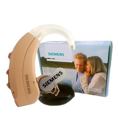 西门子(SIEMENS) 西门子老年人隐形儿童耳聋免充电助听器Intuis2第二代新音乐 M 90分贝中功率