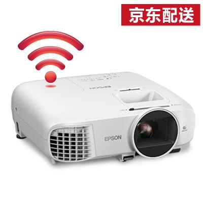 爱普生(EPSON) CH-TW5400家用投影仪 高清投影机 TW5210升级投影 官配 官配