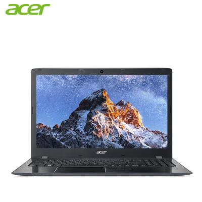 宏碁(Acer)翼舞 E5-576G 15.6英寸笔记本电脑(i5-7200U 4G 500G 940MX 2G GDDR5 独显 Win10)