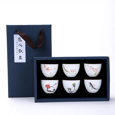 智汇 茶杯套装...