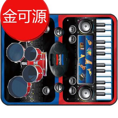 钢琴毯玩具 儿...