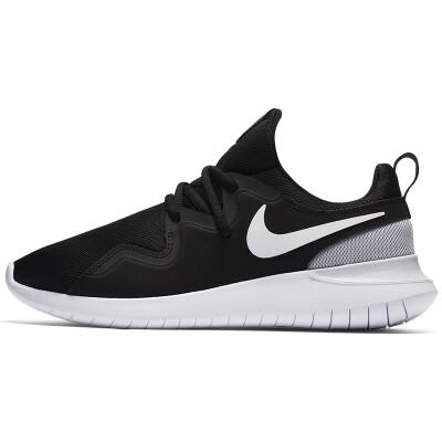 耐克NIKE 女子 休闲鞋 TESSEN 运动鞋 AA2172-001黑色39码