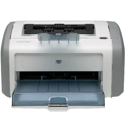 惠普打印机/1020Plus/黑白激光打印机