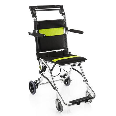 鱼跃轮椅车20...