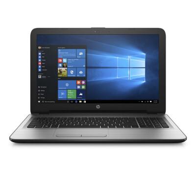 惠普(HP) HP15-bd003TX15.6英寸家用办公学生上网影音娱乐便携笔记本电脑 i5-6200U AMD R5 M430 2G独显 (4GB 240G固态)定制版