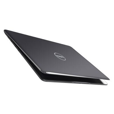 戴尔(DELL)灵越5565-1225 15.6英寸商务办公轻薄上网本手提笔记本电脑超级本 复古灰独显/E2-9000 8G/128G固态/500G/无光驱定制版