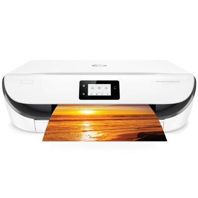 惠普(HP)DJ 5088无线打印一体机 惠省系列 无线打印,扫描,复印(4538升级型号)