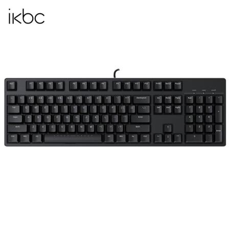 ikbc机械键盘怎么样,质量好吗?真的实用方便吗?