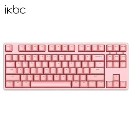 ikbc机械键盘怎么样,好不好用?有实体店吗?