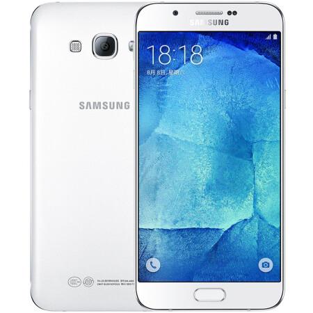 三星 Galaxy A8(A8000) 移动联通电信4G手机 双卡双待