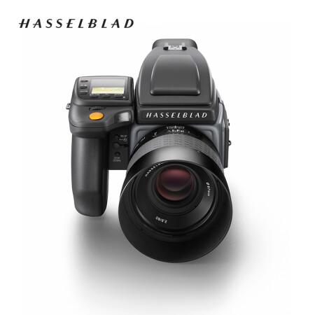 哈苏(hasselblad)h6d-400c ms 4亿像素中画幅单反数码相机图片