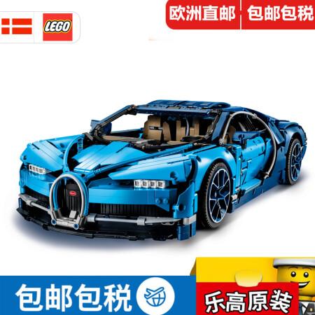 lego乐高娃娃组42083布加迪威龙42056保时捷911gtgt3儿童实战玩具日本积木v娃娃机械图片