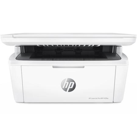 HP 惠普 M30w 黑白激光无线一体机1099元