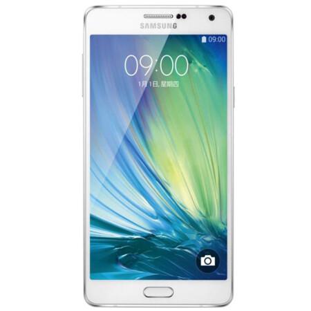 三星 Galaxy A7 (SM-A7009)  电信4G手机 双卡双待