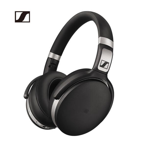森海塞尔(Sennheiser)HD4.50BTNC 无线蓝牙降噪耳机 生活时尚主动降噪头戴耳机