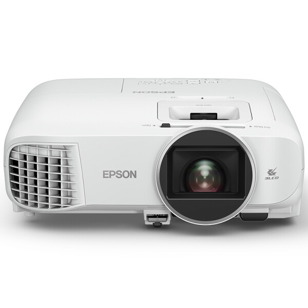 爱普生(EPSON)CH-TW5600 家用 投影机投影仪 (1080P分辨率 2500流明 双HDMI 镜头位移)
