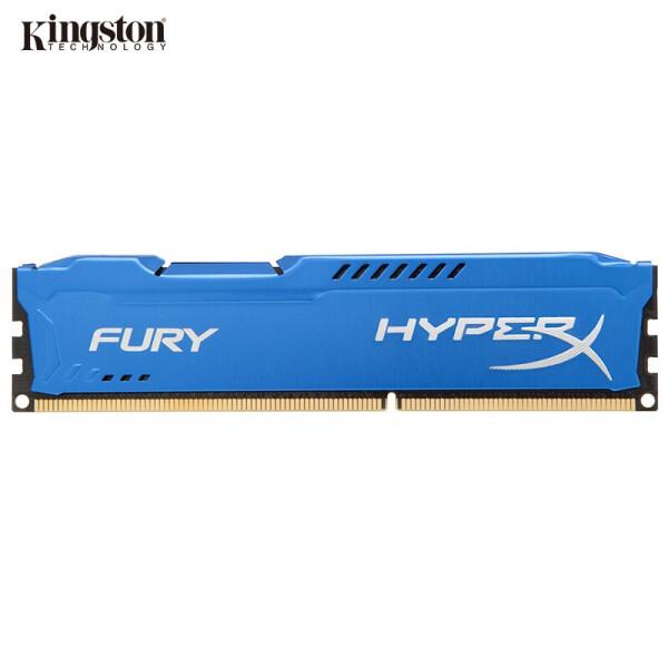 ��澹�椤�(Kingston)楠�瀹㈢��� Fury绯诲�� DDR3 1600 8GB�板��哄��瀛�(HX316C10F/8)����