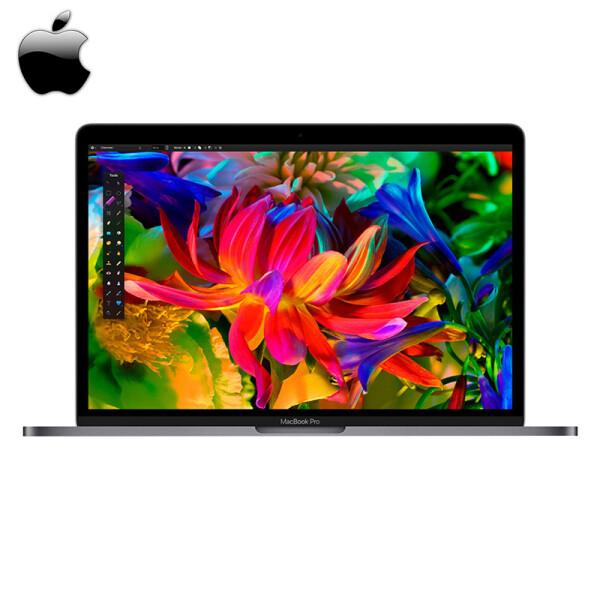 苹果(Apple) MacBook Pro 苹果笔记本电脑 13.3英寸 2017新款 银色/128GB/MPXR2CH/A